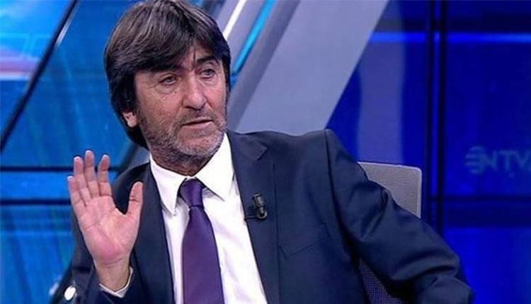 Rıdvan Dilmen: 'Başakşehir maçı fazlasıyla hak etti'