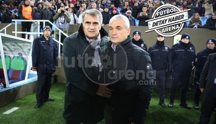 Rıza Çalımbay'ın Beşiktaş kabusu devam etti
