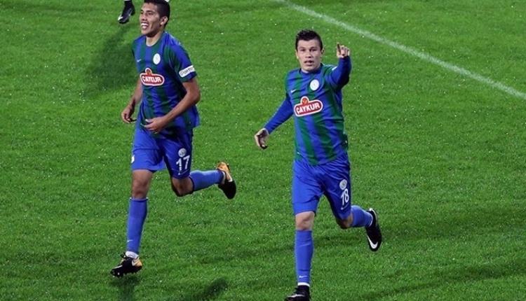 Rizespor, Samudio'nun transferi için harekete geçti