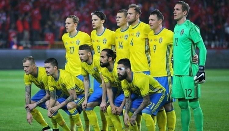 Romanya-İsveç canlı ve şifresiz izle (Saat kaçta, hangi kanalda?)