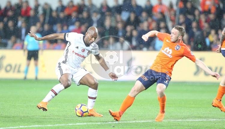 Ryan Babel'den Galatasaray ve Başakşehir'e şampiyonluk mesajı