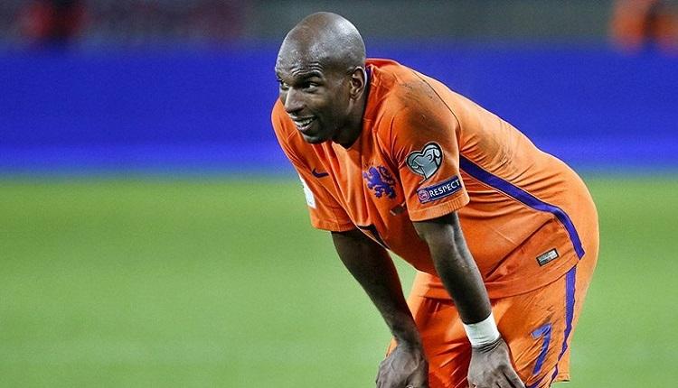 Ryan Babel'in Hollanda - Portekiz maçında attığı golü (İZLE)