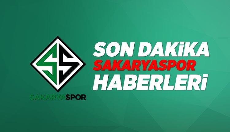 Sakaryaspor Haberler - Tesislerde olay çıktı! (15 Mart 2018 Sakarya Haberleri)
