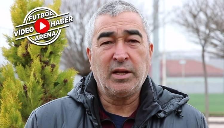Samet Aybaba ve Sivassporlu futbolculardan kadınlar günü mesajı