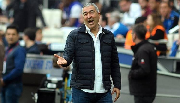 Samet Aybaba'nın Bursaspor maçı isyanı 'Ancak bu kadar'