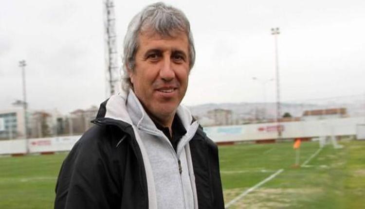 Samsunspor'da Besim Durmuş: