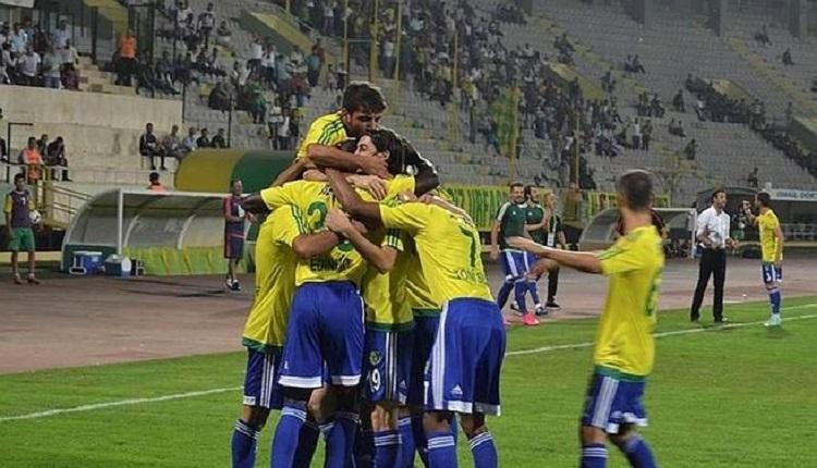 Şanlıurfaspor 2-1 Karşıyaka maç özeti ve golleri