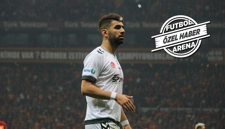 Selim Ay'dan Galatasaray maçı hakemine tepki: