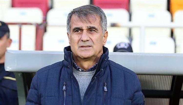 Şenol Güneş'ten Başakşehir maçı öncesi Vagner Love kararı