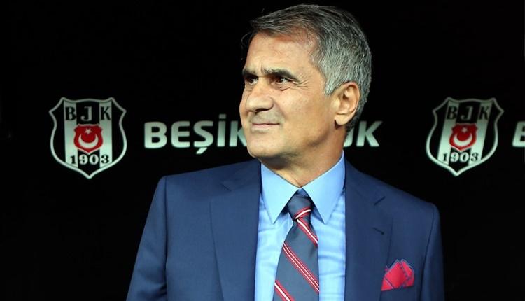 Şenol Güneş'ten Fenerbahçe derbisi öncesi rotasyon kararı
