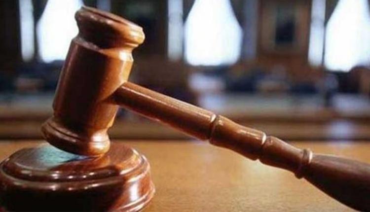 Şike davası hakimi FETÖ'den yakalandı