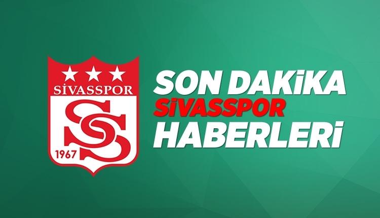 Sivasspor'da Samet Aybaba'nın Bursaspor üzüntüsü!