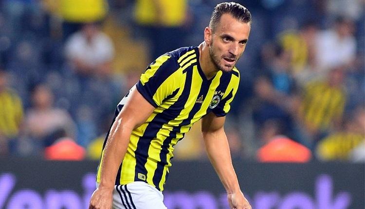 Soldado'nun Akhisarspor'a attığı gol beIN Sports pierosunda ölçüldü