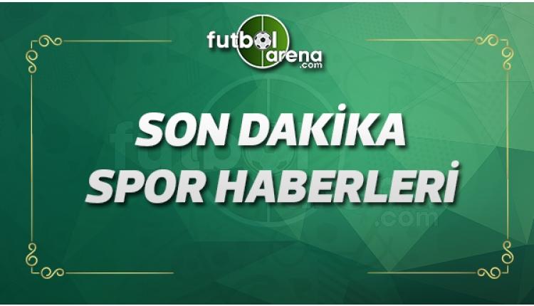 Son dakika futbol ve spor haberleri - Fenerbahçe, Galatasaray ve Beşiktaş'tan son haberler (Spor Haberleri 16 Mart 2018 Cuma)