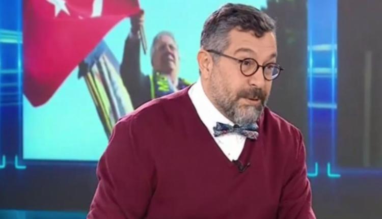 Soner Yalçın: ''3 Temmuz ve Fenerbahçe gerçeği''