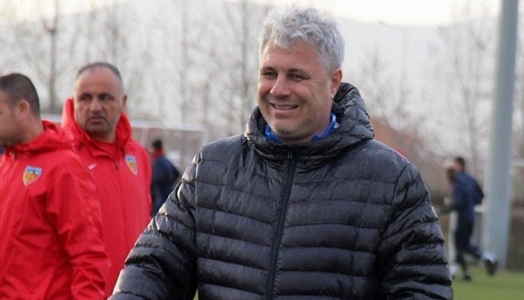 Sumudica'dan futbolcularına Galatasaray örneği
