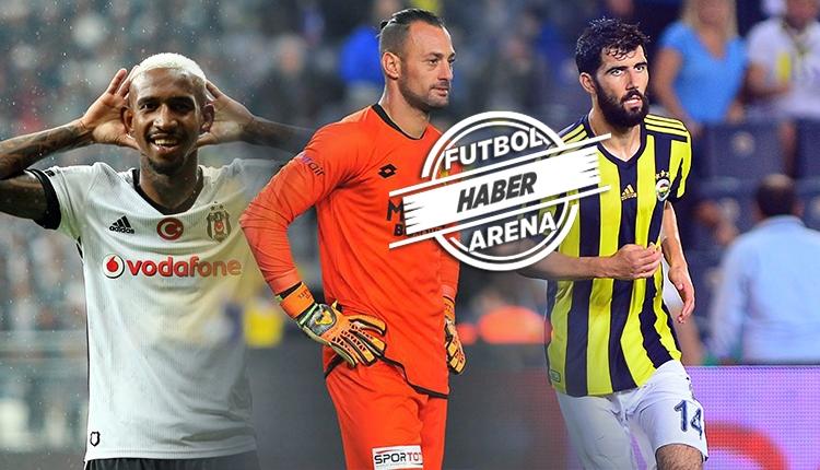 Süper Lig'den milli takıma gidenler bu hafta ne yaptı?