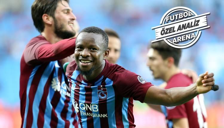 Süper Lig'in en iyi presçileri! Onazi, Aatif, Boutaib...