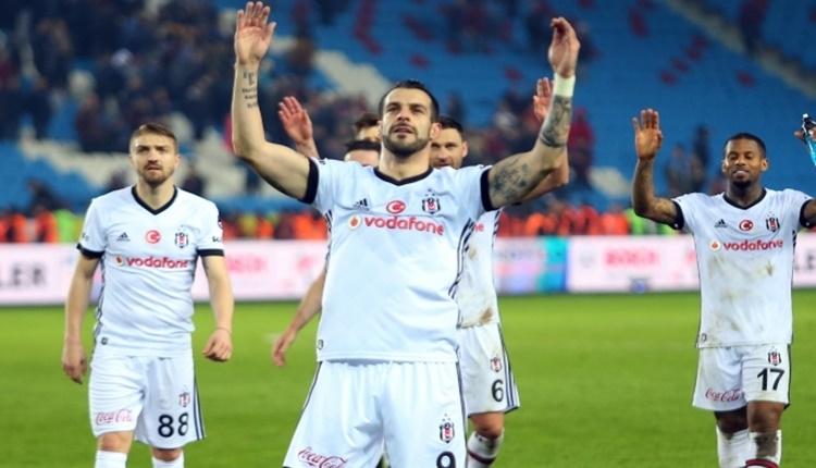 Talisca, Ryan Babel, Negredo üçlüsünden 39 gol!