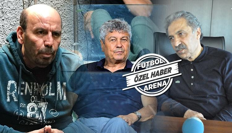 TFF ile Kulüpler Birliği arasında Lucescu çelişkisi