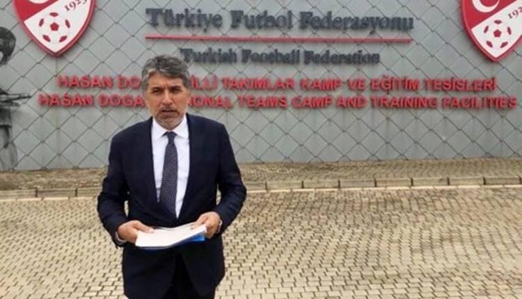 TFF'ye dilekçe! Kırıkhanspor ligden düşürülecek mi?