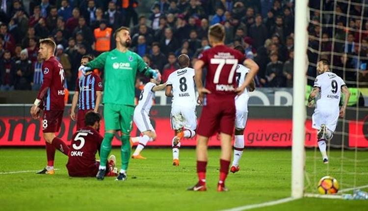 Trabzonspor 50. yılında da hayal kırıklığı yarattı