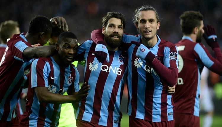 Trabzonspor, bu yıl ilki başarmak istiyor