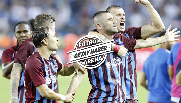 Trabzonspor deplasmanda kolay teslim olmuyor