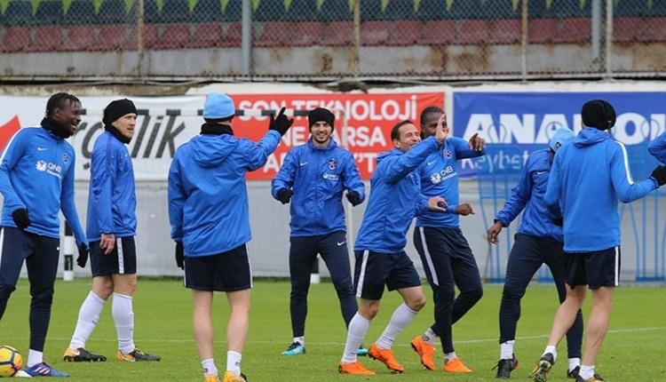 Trabzonspor galibiyet serisi istiyor