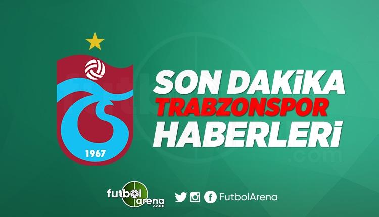 Trabzonspor Haberleri - Burak Yılmaz'dan olay açıklama (13 Mart 2018 Trabzonspor haberi)
