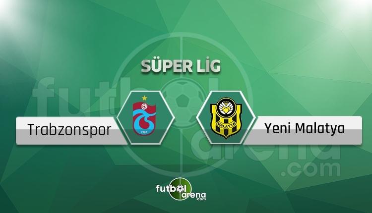 Trabzonspor - Yeni Malatyaspor beIN SPORTS canlı şifresiz yayın