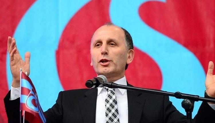 Trabzonspor yönetimi olağanüstü seçime mi gidiyor?