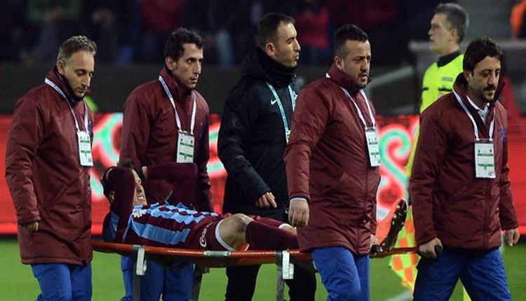 Trabzonspor'a Jan Durica'dan kötü haber