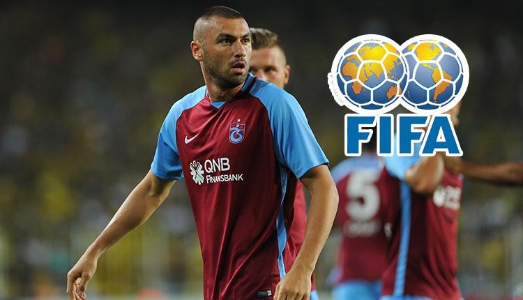 Trabzonspor'a ŞOK ceza! Transfer yasağı...