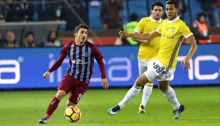 Trabzonspor'da Akhisarspor maçı öncesi Abdülkadir Ömür sakatlandı