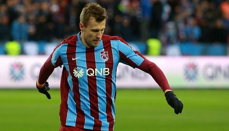 Trabzonspor'da stoper sıkıntısı! Alternatif kalmadı
