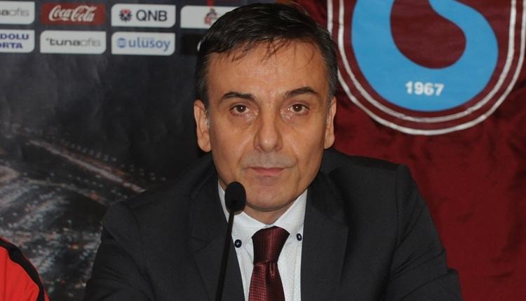 Trabzonspor'dan Castillo iddiasına tepki!