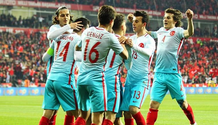 Türkiye, 38. basamaktaki yerini korudu