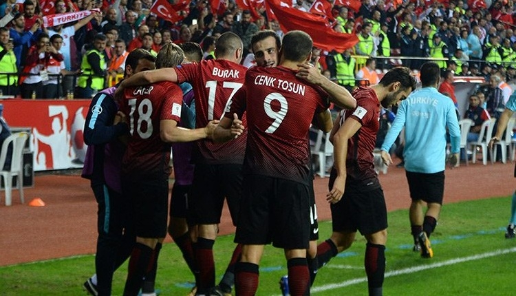 Türkiye, Bosna Hersek ile hazırlık maçı yapacak
