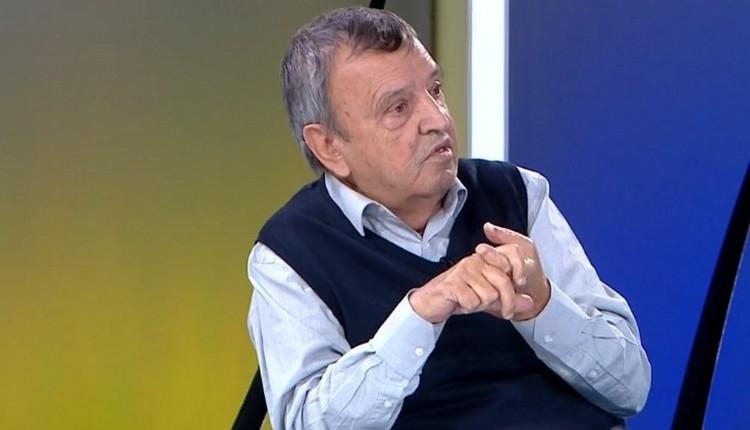 'Türkiye'nin en iyi sol bekleri Fenerbahçe'de'