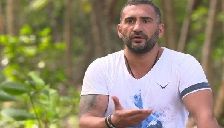 Ümit Karan Survivor'da Fatih Terim'in sözlerini hatırlattı