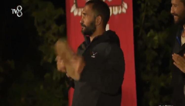 Ümit Karan'ın gözleri doldu! Milli Survivor'da haftanın şampiyonu