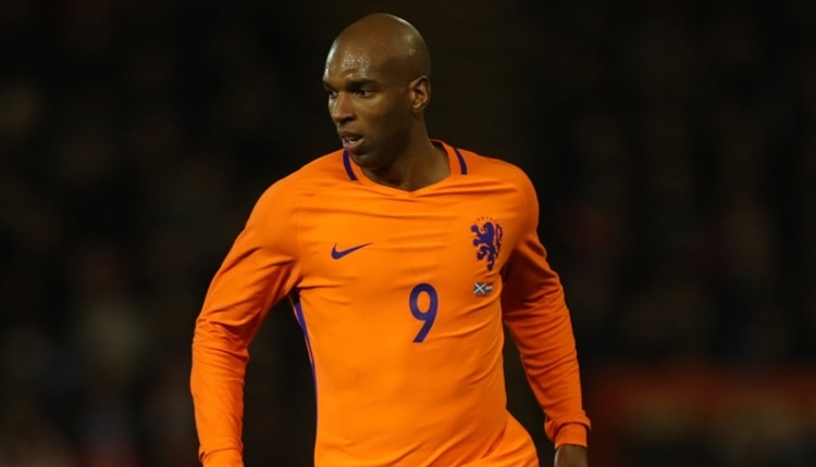 Ryan Babel'in Hollanda Milli Takımı performansı ve goller