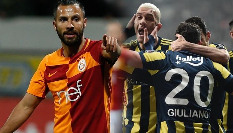 Yasin Öztekin için flaş Fenerbahçe iddiası