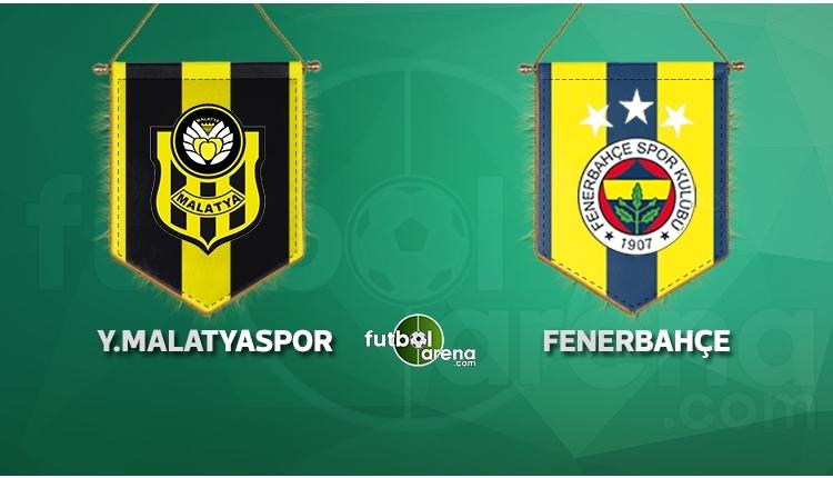 Yeni Malatyaspor - Fenerbahçe maçını Belediye Başkanı şifresiz yayınladı