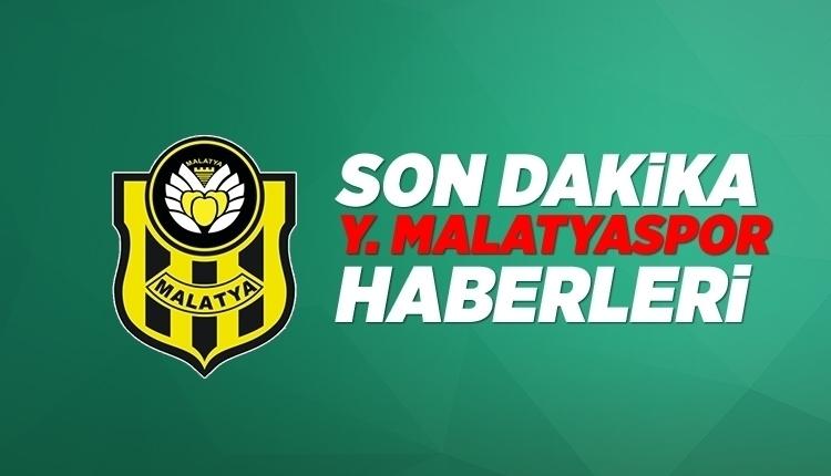 Yeni Malatyaspor Son Dakika Haber - Erol Bulut'tan takıma sert uyarı (24 Mart 2018 Yeni Malatyaspor haberi)