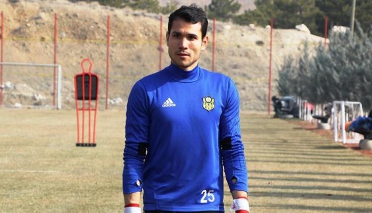 Yeni Malatyaspor'da Ertaç Özbir:
