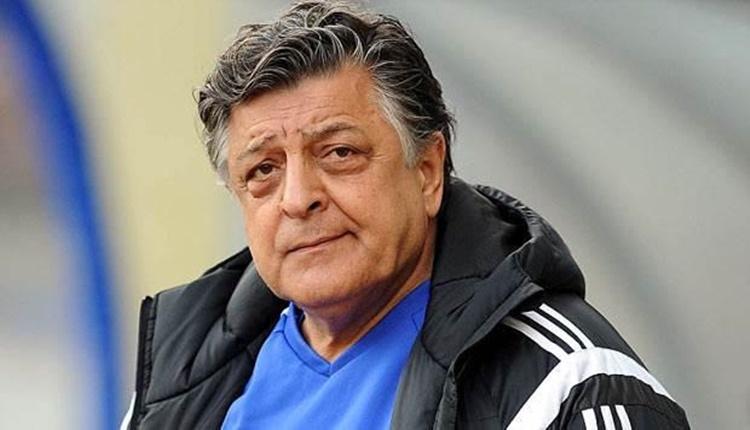 Yılmaz Vural'dan Giresunspor Başkanı'na olay sözler