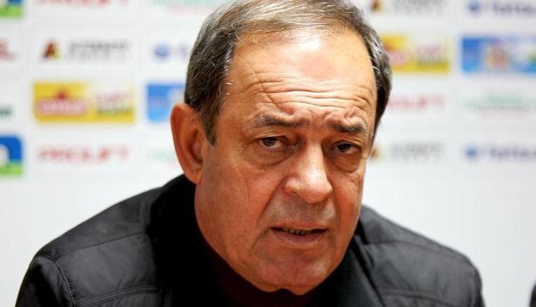 Yücel İldiz, Erzurumspor mağlubiyetini savundu: 'Her şeyi yaptık'