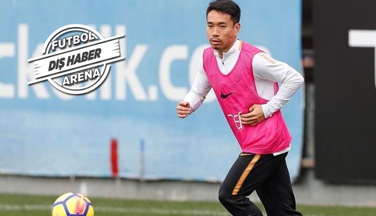 Yuto Nagatomo'dan transfer açıklaması!